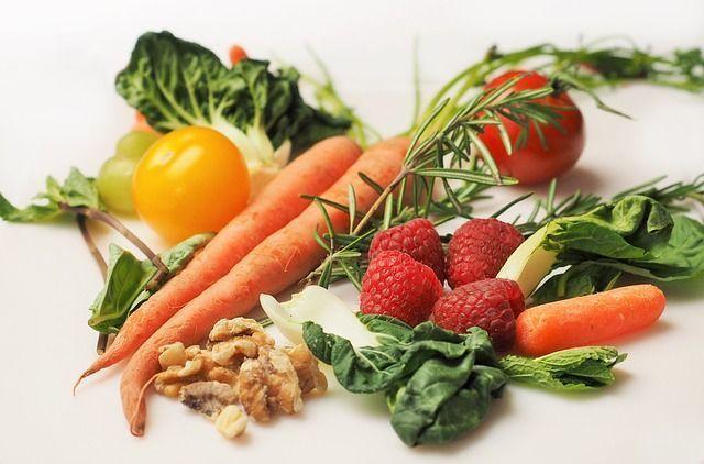 Dieta alcalina fortificante y depurativa