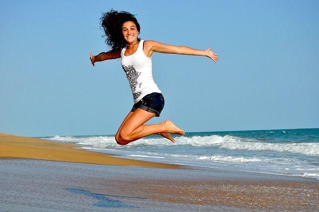 Beneficios de tomar el sol ¿Eres consciente de su importancia? (1)