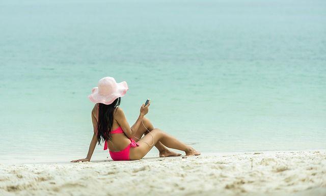 Beneficios de tomar el sol (2): Lo no aceptado de forma oficial